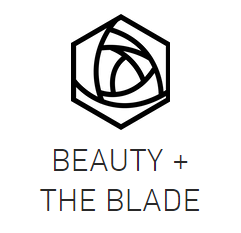 Beauty + The Blade